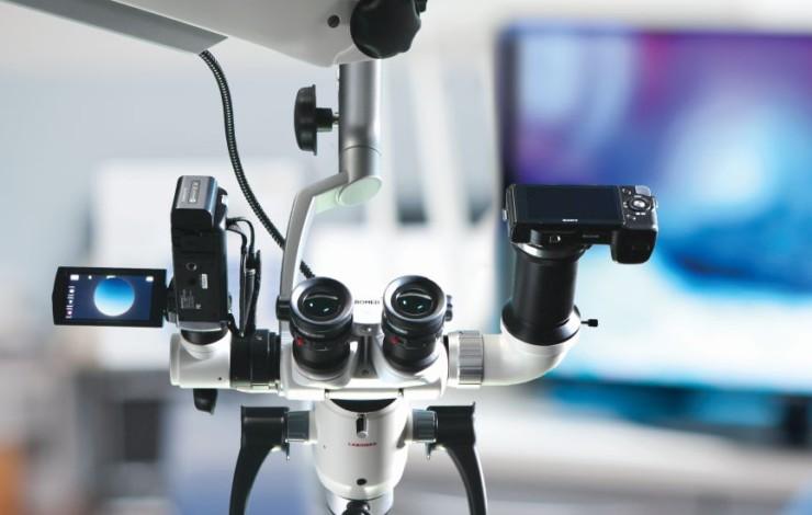 Standardowe leczenie endodontyczne bez mikroskopu nie zawsze kończy się powodzeniem.